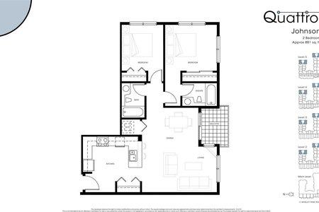 R2237867 - 417 13733 107A AVENUE, Whalley, Surrey, BC - Apartment Unit