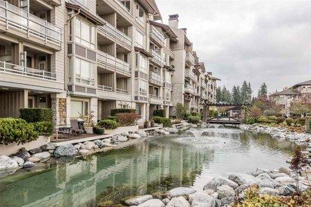 R2237886 - 410 530 RAVEN WOODS DRIVE, Roche Point, North Vancouver, BC - Apartment Unit