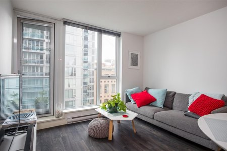 R2237928 - 1501 233 ROBSON STREET, Downtown VW, Vancouver, BC - Apartment Unit