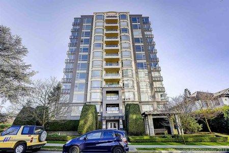 R2237973 - 1005 1316 W 11TH AVENUE, Fairview VW, Vancouver, BC - Apartment Unit