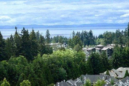 R2237990 - 1507 5639 HAMPTON PLACE, University VW, Vancouver, BC - Apartment Unit