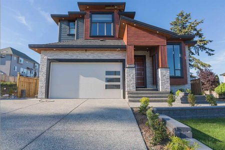 R2237992 - 18829 54 AVENUE, Cloverdale BC, Surrey, BC - House/Single Family