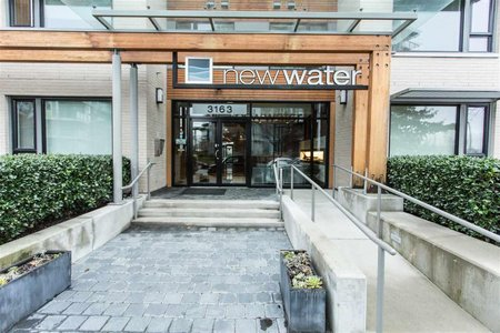 R2238004 - 316 3163 RIVERWALK AVENUE, Champlain Heights, Vancouver, BC - Apartment Unit