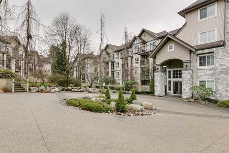 R2238043 - 214 1150 E 29TH STREET, Lynn Valley, North Vancouver, BC - Apartment Unit