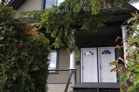 R2238051 - 2731 FRASER STREET, Mount Pleasant VE, Vancouver, BC - House/Single Family
