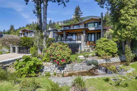 R2238084 - 3177 WESTMOUNT PLACE, Westmount WV, West Vancouver, BC - House/Single Family