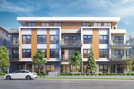 R2238099 - 306 7878 GRANVILLE STREET, Marpole, Vancouver, BC - Apartment Unit