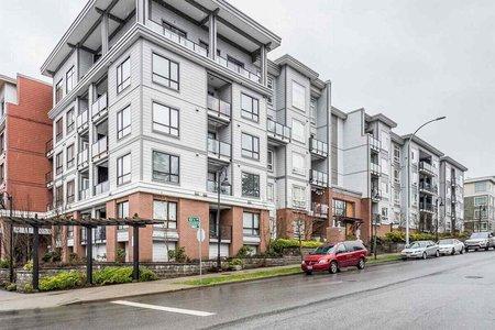 R2238147 - 437 13733 107A STREET, Whalley, Surrey, BC - Apartment Unit