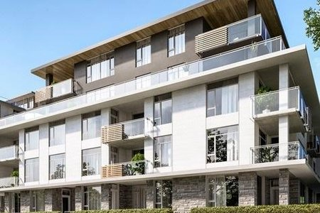 R2238154 - 607/608 7404 W ALBERTA STREET, South Cambie, Vancouver, BC - Apartment Unit