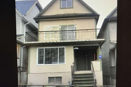 R2238159 - 1528 E 2ND AVENUE, Grandview VE, Vancouver, BC - House/Single Family
