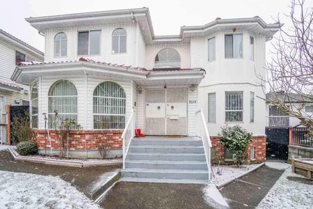 R2238172 - 3519 VIMY CRESCENT, Renfrew Heights, Vancouver, BC - House/Single Family