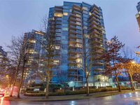 Photo of 1603 1650 BAYSHORE DRIVE, Vancouver