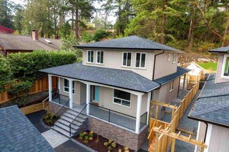 R2238225 - 6465 WELLINGTON AVENUE, Horseshoe Bay WV, West Vancouver, BC - House/Single Family