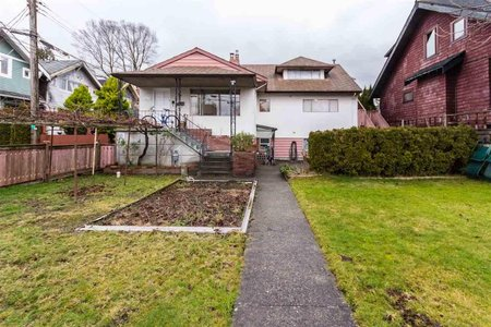 R2238228 - 3053 W 8TH AVENUE, Kitsilano, Vancouver, BC - House/Single Family
