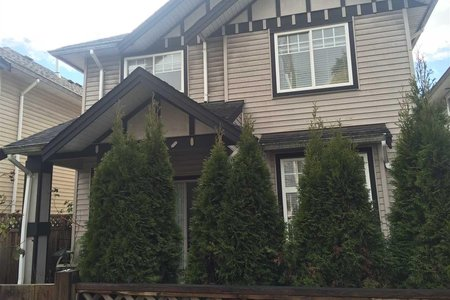 R2238274 - 10120 CAMBIE ROAD, West Cambie, Richmond, BC - House/Single Family