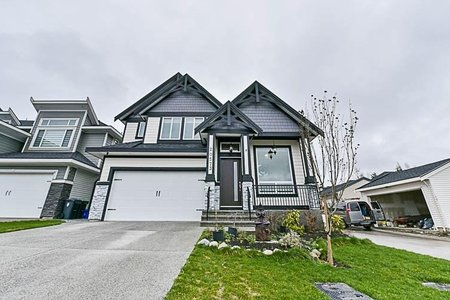 R2238283 - 20573 69A AVENUE, Willoughby Heights, Langley, BC - House/Single Family