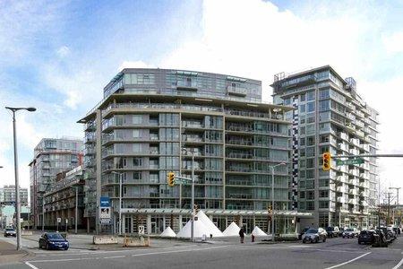 R2238300 - 210 88 W 1ST AVENUE, False Creek, Vancouver, BC - Apartment Unit
