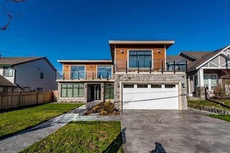 R2238311 - 21663 50 AVENUE, Murrayville, Langley, BC - House/Single Family
