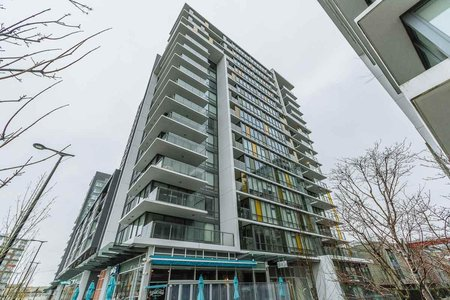 R2238315 - 620 159 W 2ND AVENUE, False Creek, Vancouver, BC - Apartment Unit