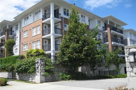R2238332 - 107 995 W 59TH AVENUE, South Cambie, Vancouver, BC - Apartment Unit