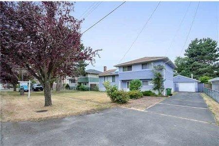 R2238347 - 9591 FLORIMOND ROAD, Seafair, Richmond, BC - House/Single Family
