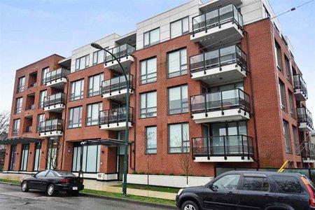 R2238368 - 504 2477 CAROLINA STREET, Mount Pleasant VE, Vancouver, BC - Apartment Unit