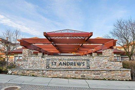 R2238370 - 304 16483 64 AVENUE, Cloverdale BC, Surrey, BC - Apartment Unit