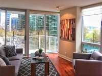 Photo of 301 1277 MELVILLE STREET, Vancouver