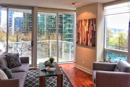 R2238381 - 301 1277 MELVILLE STREET, Coal Harbour, Vancouver, BC - Apartment Unit
