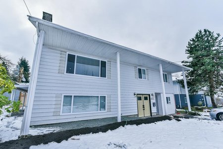 R2238383 - 13132 103 AVENUE, Whalley, Surrey, BC - House/Single Family