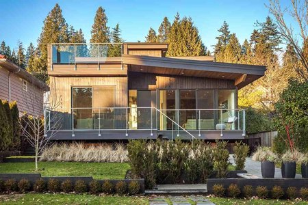 R2238388 - 1325 LAWSON AVENUE, Ambleside, West Vancouver, BC - House/Single Family