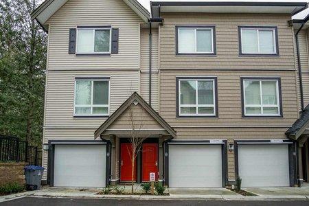 R2238391 - 41 14555 68 AVENUE, East Newton, Surrey, BC - Townhouse
