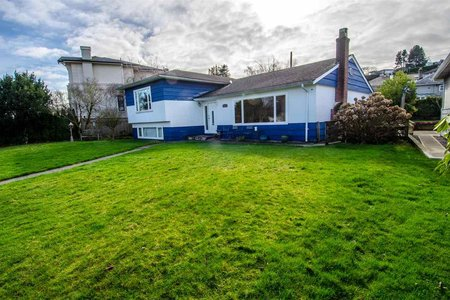 R2238419 - 4463 HAGGART STREET, Quilchena, Vancouver, BC - House/Single Family