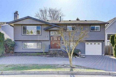 R2238427 - 10580 BISSETT DRIVE, McNair, Richmond, BC - House/Single Family