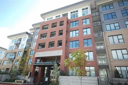 R2238433 - 502 9366 TOMICKI AVENUE, West Cambie, Richmond, BC - Apartment Unit