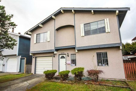 R2238443 - 11191 KINGSBRIDGE DRIVE, Ironwood, Richmond, BC - House/Single Family
