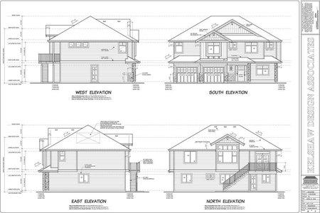 R2238447 - 1 20209 98A AVENUE, Walnut Grove, Langley, BC - House/Single Family
