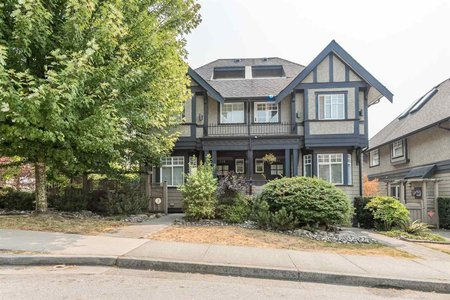 R2238512 - 786 ST. GEORGES AVENUE, Central Lonsdale, North Vancouver, BC - Townhouse
