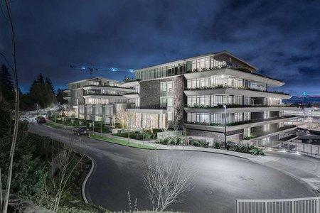 R2238515 - 603 888 ARTHUR ERICKSON PLACE, Park Royal, West Vancouver, BC - Apartment Unit