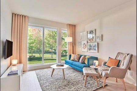 R2238542 - 109 13963 105A AVENUE, Whalley, Surrey, BC - Apartment Unit