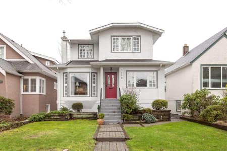R2238559 - 3258 W 15TH AVENUE, Kitsilano, Vancouver, BC - House/Single Family