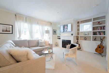 R2238619 - W206 639 W 14TH AVENUE, Fairview VW, Vancouver, BC - Apartment Unit