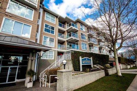 R2238631 - 128 5880 DOVER CRESCENT, Riverdale RI, Richmond, BC - Apartment Unit