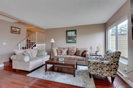 R2238644 - 18 6712 BAKER ROAD, Sunshine Hills Woods, Delta, BC - Townhouse