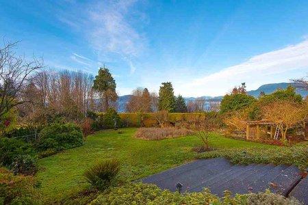 R2238660 - 5787 NEWTON WYND, University VW, Vancouver, BC - House/Single Family
