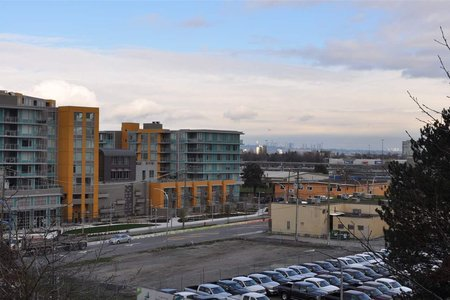 R2238698 - 705 7535 ALDERBRIDGE WAY, Brighouse, Richmond, BC - Apartment Unit