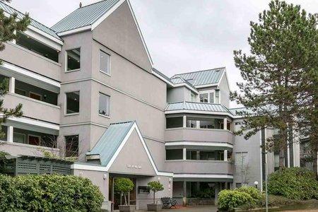 R2238704 - 105 1365 W 4TH AVENUE, False Creek, Vancouver, BC - Apartment Unit
