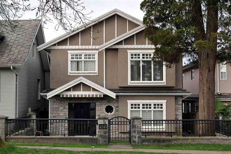 R2238717 - 4245 BEATRICE STREET, Victoria VE, Vancouver, BC - House/Single Family