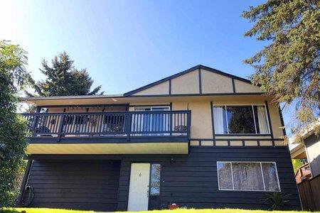 R2238727 - 1040 HEYWOOD STREET, Calverhall, North Vancouver, BC - House/Single Family