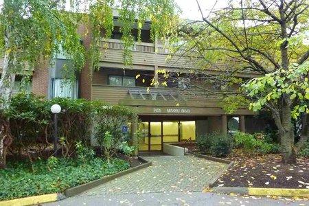 R2238732 - 229 7451 MINORU BOULEVARD, Brighouse South, Richmond, BC - Apartment Unit